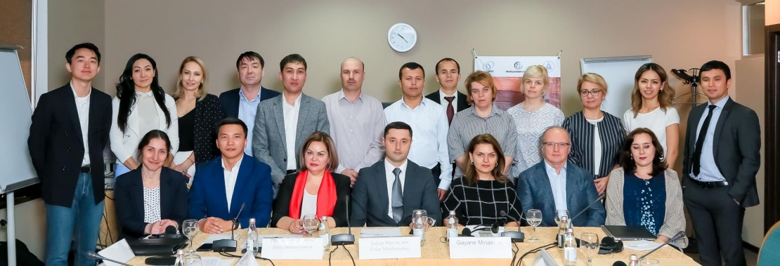 Key priorities for Central Asian hydrometeorological forecasting indicators were discussed in Almaty